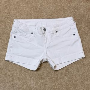 William Rast Scarlet Shorts - 26